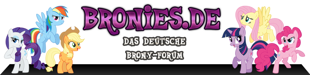deutsches Bronies Forum
